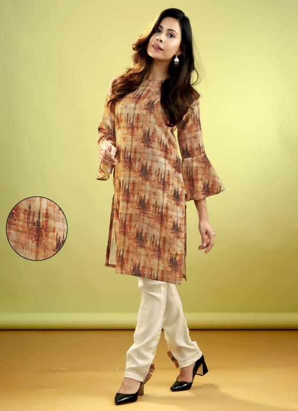 Indira Apparel Sharad Series 2701-2708 Pashmina I Ball Weave With dih=gital Print Kurti With Bottom Winter Collection
