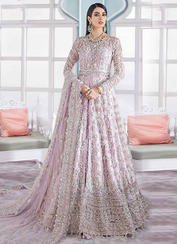 Shree Fab Butter Fly Net With Heavy Designer Work Ramadan Eid Special Pakistani Suits Collection