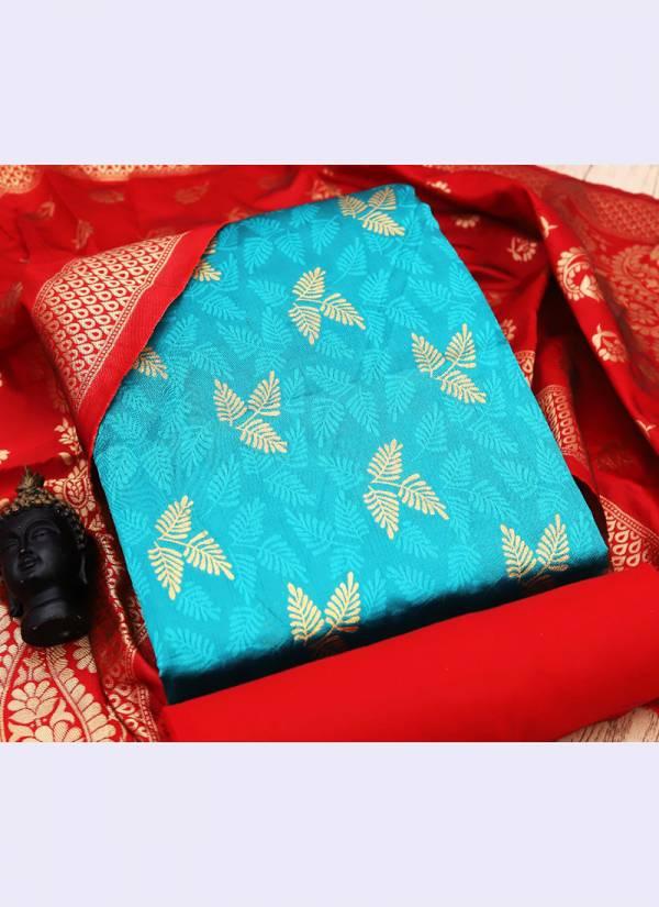 Rahul NX Series 9-12 Banarasi Silk Exclusive Designer Festival Wear Salwar Suits Collection