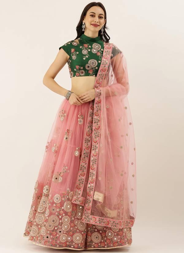 Kesari Exports Wedding Wear Designer Lehenga Collection