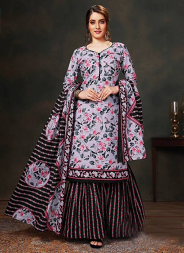 JT Suits Akira Vol 16 Series 16001-16015 Cotton Printed  Latest Fancy Daily Wear Pure Patiyala Suits Wholesale Price Collection
