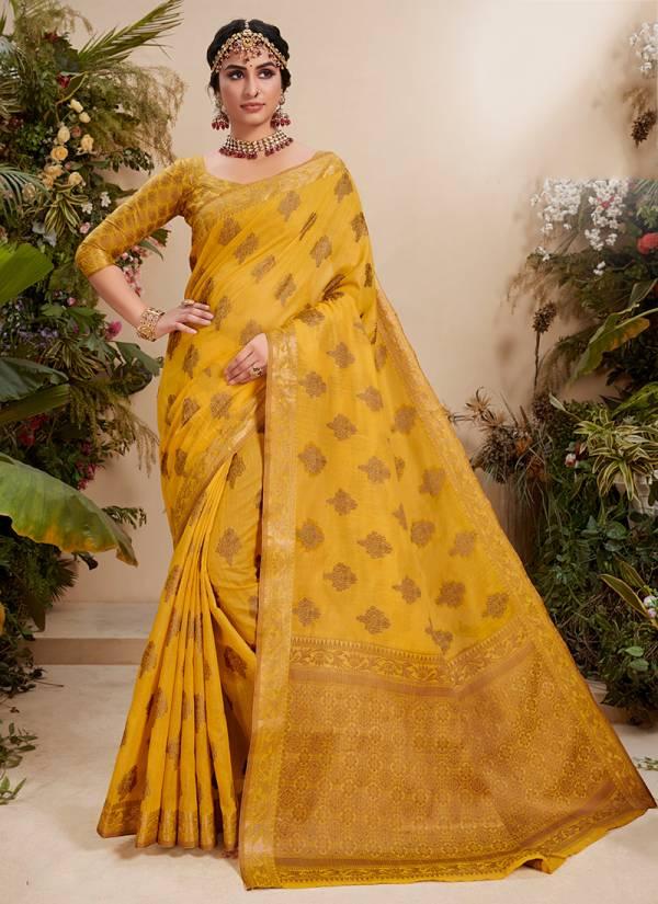 Ashika Madhulika Vol 2 Series 41-50 Cotton With Fancy Resham Work Designer Exclusive Sarees Collection
