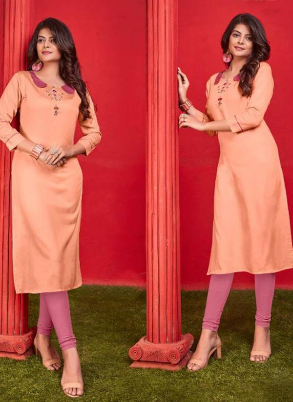 Vardan Designer Jaam Vol 1 Series 51-54 Heavy Jam Cotton Fancy Regular Wear Kurti Collection