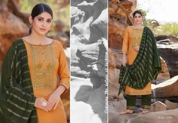 Rangoon Gazal Silk Weaving With Sequences Work Readymade Salwar Suits Collection