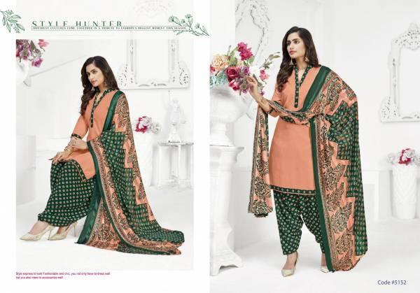 Shree Gurukrupa Dresses Audi American Crape Festival Wear Patiyala Suit Collection