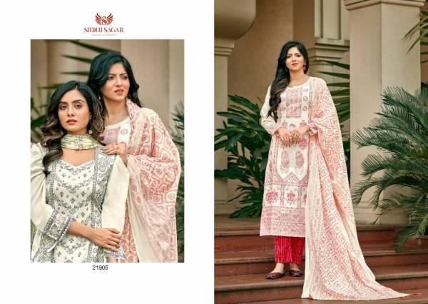 Zoya Pure Lawn Cotton Print Festive Wear Salwar Suit Collection