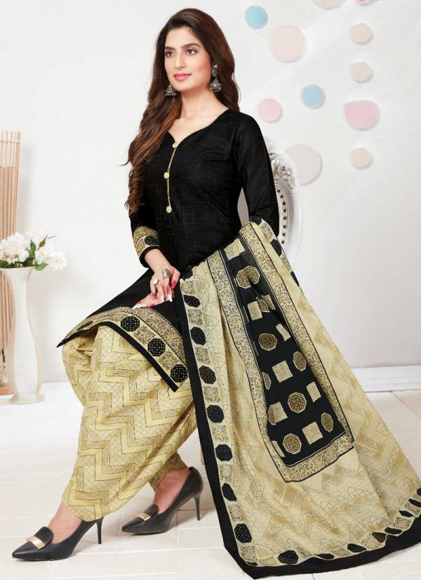 Balaji Cotton Chulbuli Vol 2 Series 2001C-2012C Pure Cotton Buy Now New Trendy Look Daily Wear Punjabi Suits Collection