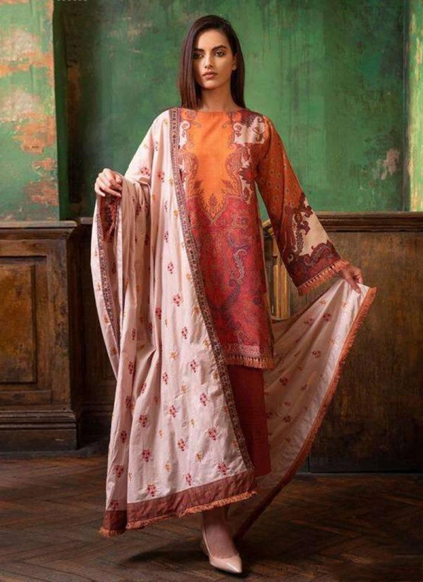 Shraddha Designer Sobia Nazia Vital Vol -2 Lawn Cotton Digital Printed Work Eid Special Wear Pakistani Salwar Suit Collections