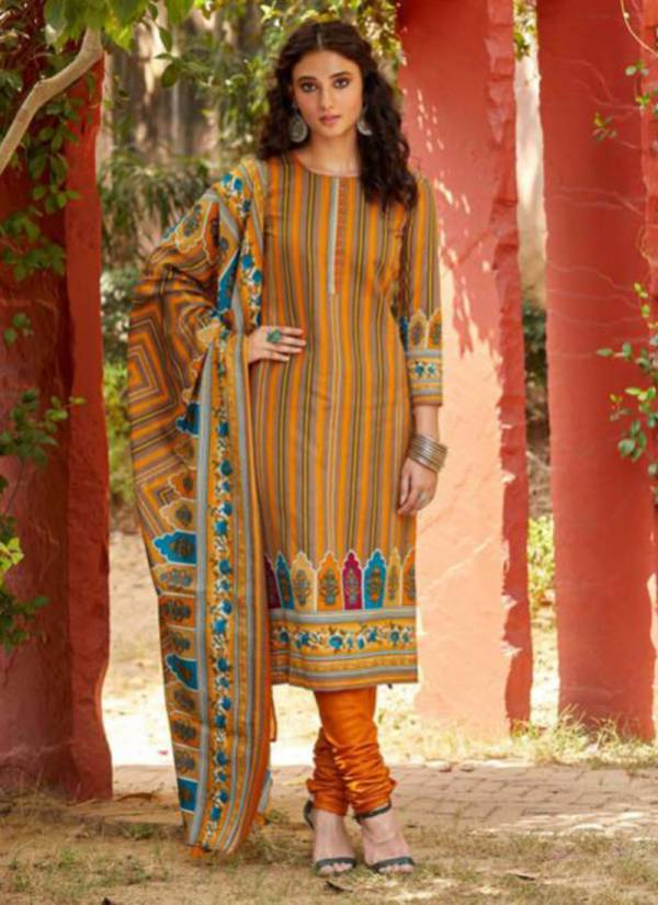 Sweety Fashion Jasmine Vol 21 Series 2021-2032 Soft cotton Office & Casual Wear Salwar Suits Collection
