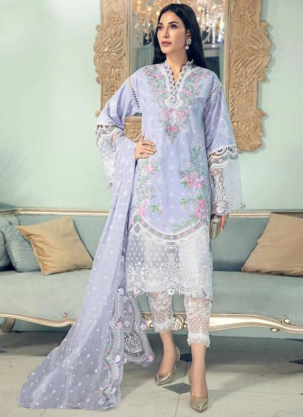 Firdous Colour Edition Cotton Digital Print Fancy Patch Embroidery Work Festival Wear Pakistani Suits Collection