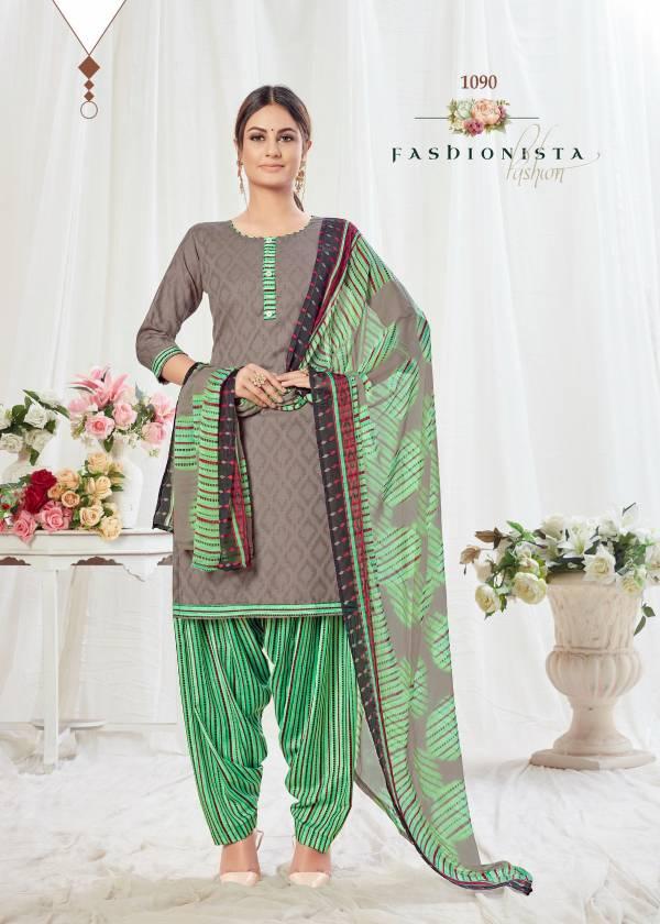 Shree Gurukrupa Dresses Diamond Cotton Jacquard Trending Suit Collection