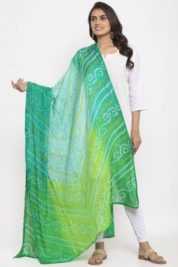 Kesari Exports Series PFB-30 - PFB-35 Fancy New Designer Dupatta Wholesale Price Collection