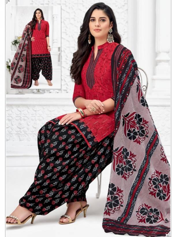 Shree Ganesh Panchhi Vol 2 Series 5001-5115 Cotton Printed Daily Wear Fancy Readymade Patiyala Suits Collection