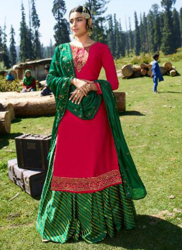Zubeda Aahana Series 21301-21308 Satin Georgette With Heavy Embroidery Work Wedding Function Lehenga Suits Collection