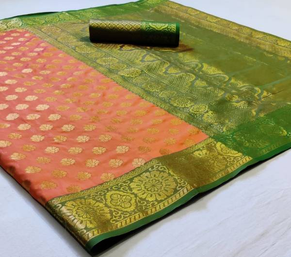 Nakshatra Fashion Studio Vol  5  Pure Soft Banarasi Silk Fancy Embroidery Work Traditional Wear Designer Sarees Collection