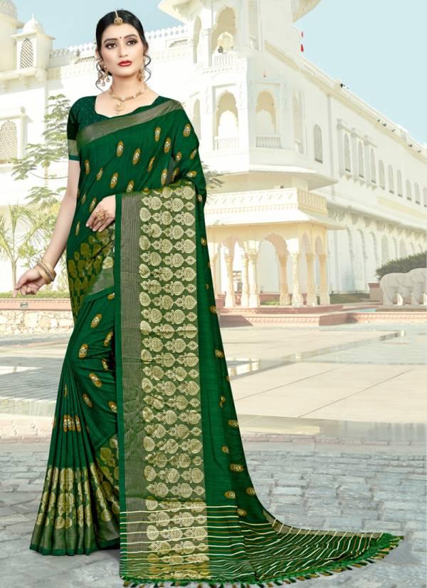 Kodas Elliot Series 6420-6427 Fancy Printed Daily Wear Regular Wear Sarees Collection