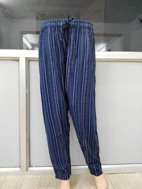 Sanado Rayon Printed Casual Wear Pajama Pants Collection