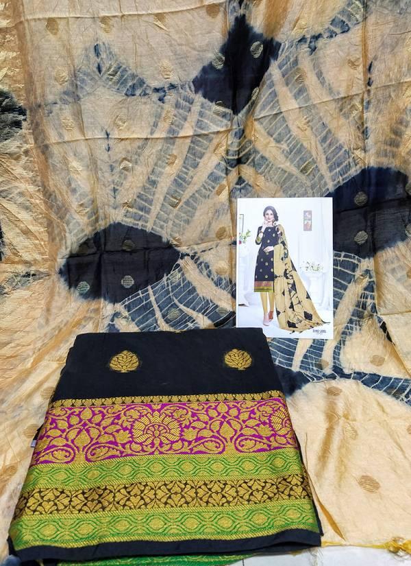 Rahul NX Kanchipuram Vol 2 Series 1-8 Banarasi Designer Fancy Look Non Catalog alwar Suits Collection