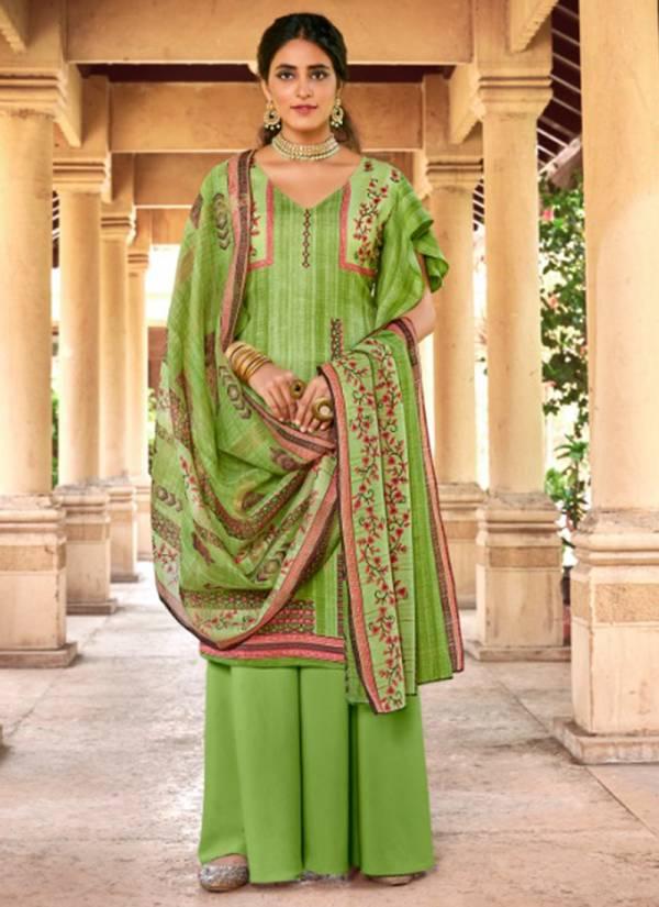 Siddhi Sagar Rasmalai Jam Digital Printed Work Festival Wear Designer Salwar Suits Collection
