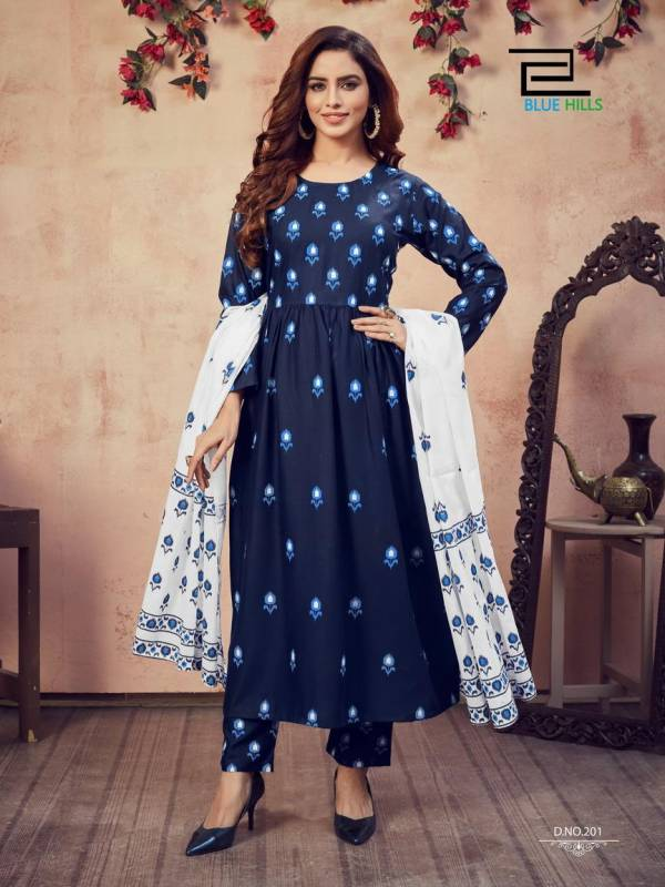 Vee Fab Capture Vol 2 Heavy Rayon With Fancy Print Readymade Suits Collection