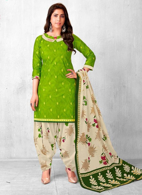 Lakhani Pranjana Vol 3 Series 3001-3012 Pure Cotton Casual Wear Latest Designer Readyamde Patiyala Suits Collection