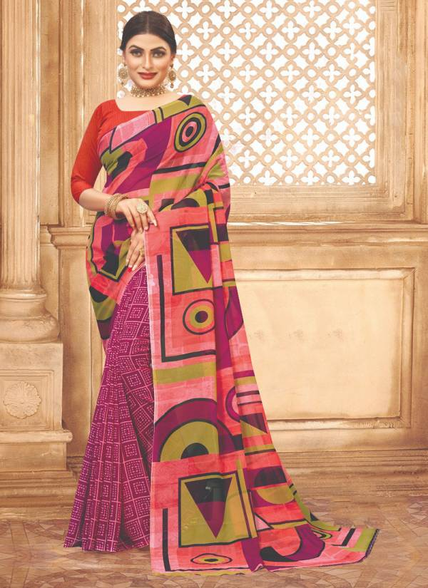 Haytee Splash Vol 90 Series 6232-6243 Dani Printed Wholesale Prices Daily Wear Sarees Collection