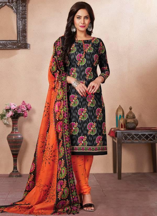 Shree Ganesh Manchali Vol-6 Cambric Cotton Fancy Printed Salwar Suit Collection