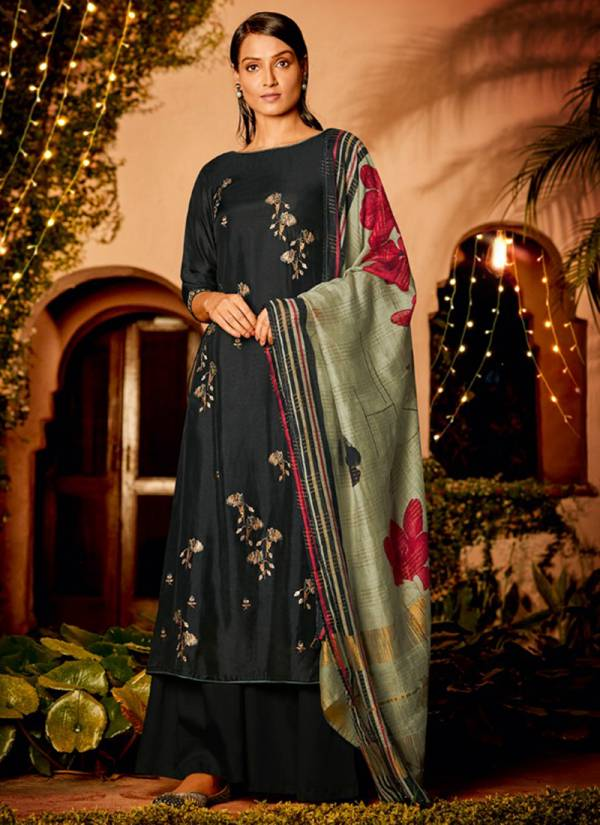 Jay Vijay Naayab Vol 23 Series 2201-2210 Bemberg Silk Embroidery With Hand Work Festival Wear Salwar Suits Collection