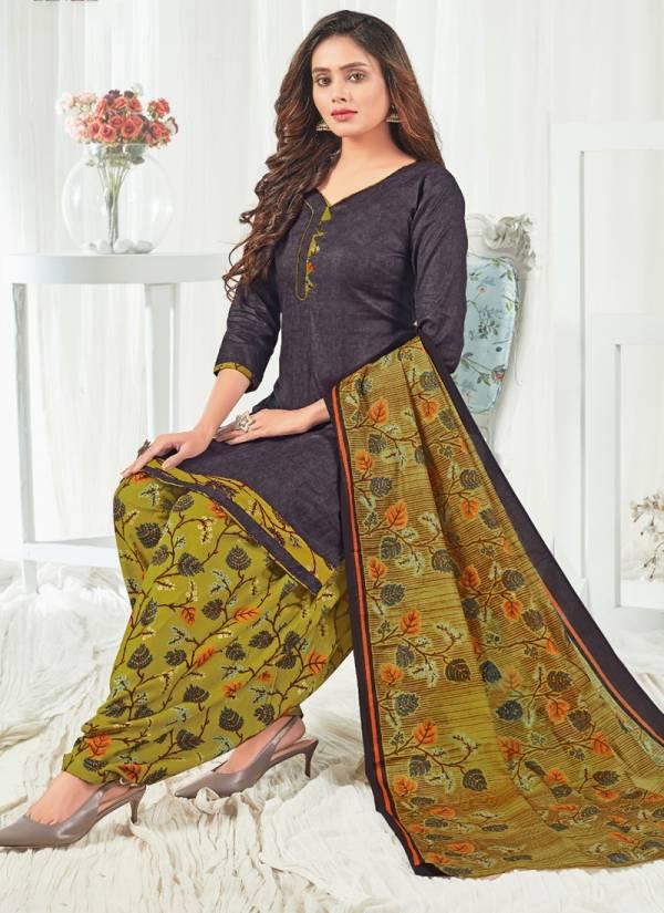 Jaliyan Tex Shringar Patiyala Pure Cotton Digital Printed Full Stitched Punjabi Patiyala Suits Collection