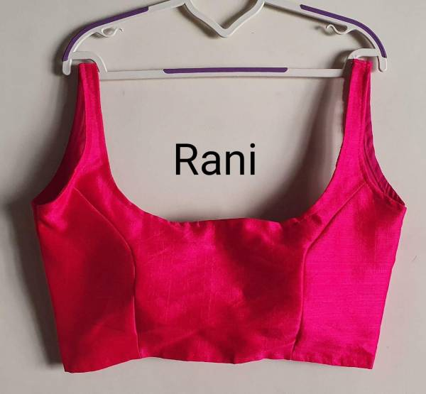 Ruhi Fashion Series 1-8 Heavy Phantom Silk Fancy Party Wear blouse Collection