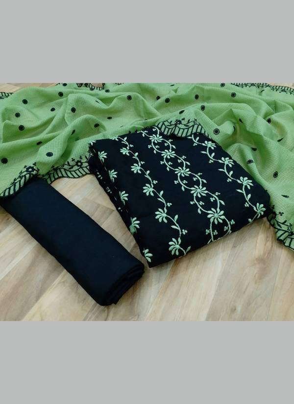Designer Suits Series 286-289 Kota Checks Exclusive Festival Wear Dress Material Suits Collection