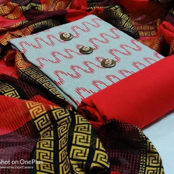 Designer Suits Series 2025-2028 Slub Cotton With Fancy Button Casual Wear Non Catalog Salwar Suits Collection