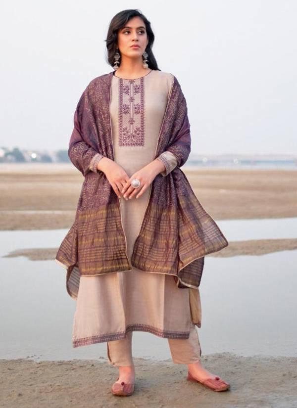 Bela Fashion Kaira Series 1809-1817 Cotton Silk Latest Designer Festival Wear Straight Suits Collection