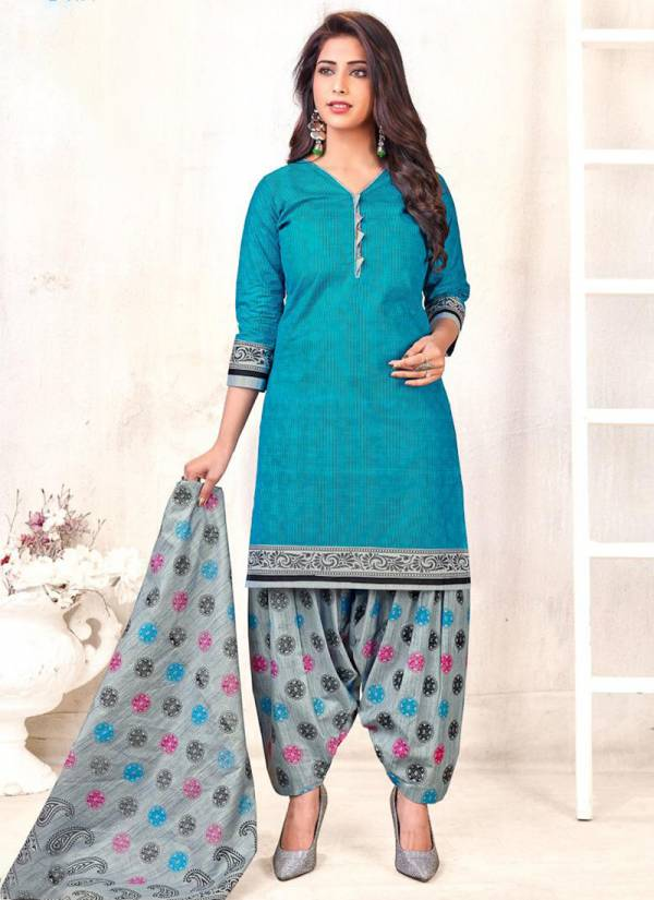 Lakhani Cottons Sakhi Vol 32 Pure Cotton Fancy Neck Work Premium Quality Daily Wear Readymade Suits Collection