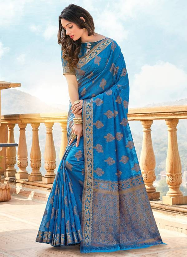 Sangam Prints Dhakai Cotton Handloom With Rich Pallu And Embroidery Work Designer Sarees Collection