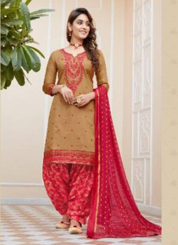 Kessi Shangar Patiala House Vol 19 Series 5711-57158 Jam Silk With Embroidery Work Punjabi Patiyala Suits Collection