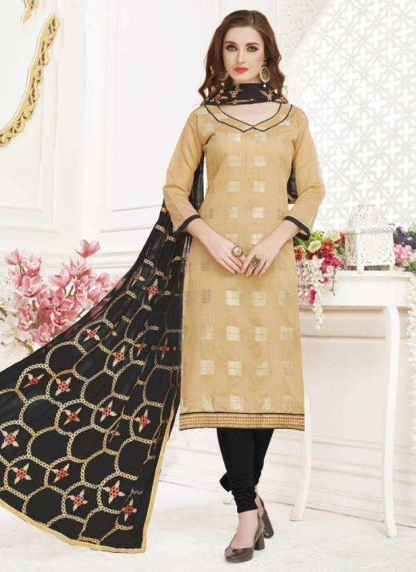 Rahul Nx Mantra Vol 1 Series 1001RM-1010RM Banarasi Jacquard Fancy Look Salwar Suits Collection