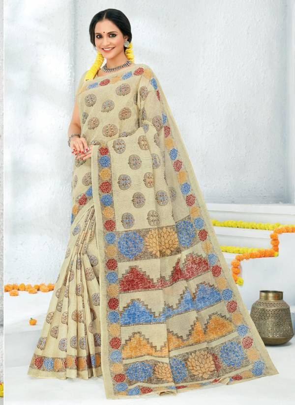 DeepTex Prints Mother India Vol 37 Series 3701-3730 Pure Cotton Wholesale Prices Latest Fancy Printed Casual Wear Sarees Collection
