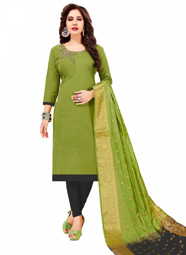 Rahul NX Kulfi Series 1001RN-1010RN Cotton South Fancy Party Wear Suits Collecton