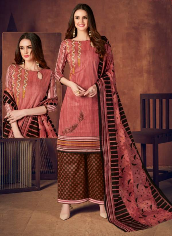 JS Priya Priti Vol 2 Series 2001-2010 Pure Cotton Printed Exclusive Designer Regular Wear Fancy Salwar Suits Collection