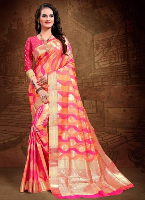 Nari Fashion Dream Silk Series 2551-2567 Latest New Designer Jacquard Art Silk Festival Wear Sarees Collection