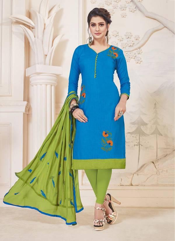 Rahul NX Maahi Series 1001RNM-1011RNM South Cotton Festival Wear Readymade Salwar Suits Collection