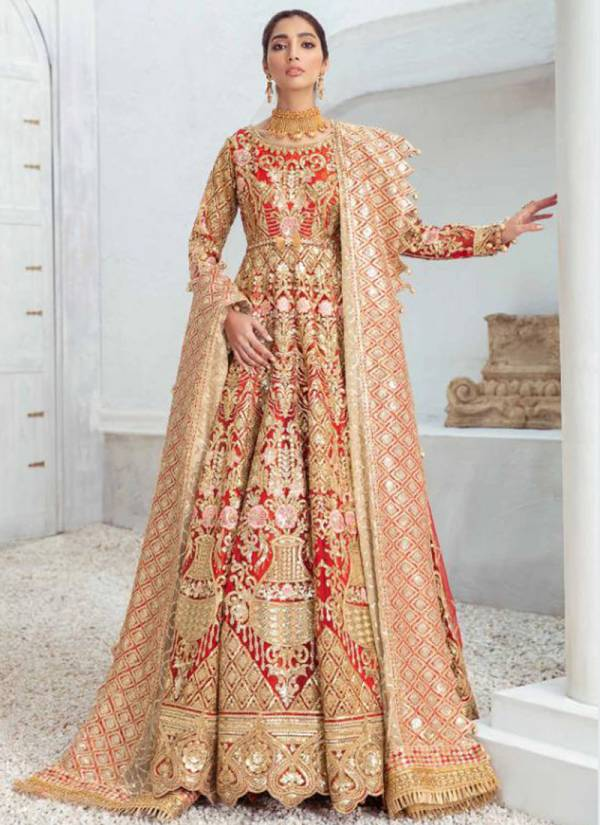 Rinaz Fashion RimZim Vol -7 Net with Heavy Embroidery And Diamond Work Wedding Wear  Designer Suit Collection
