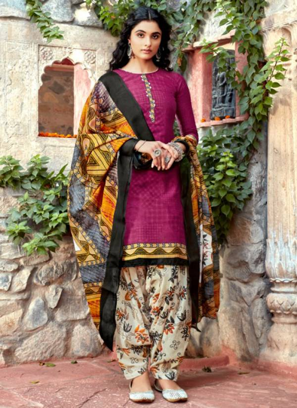 Sweety Fashion Non Stop Vol 43 Series 3001-3012 Casual Wear Latest Soft Cotton Salwar Suits Collection