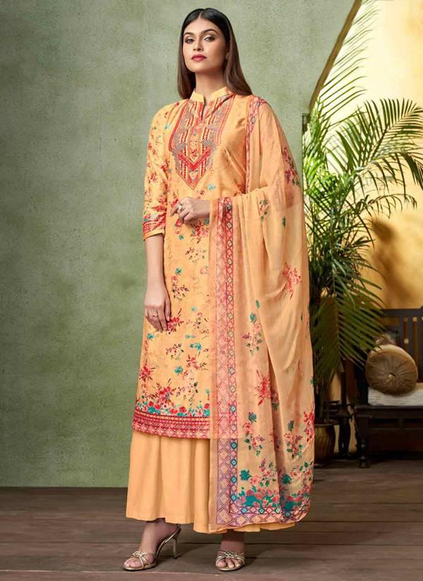 Alok Suit Jhalak Series 527-001 - 527-008 Pure Viscose Velvet Digital Print With Swarovski Diamond Work Palazzo Suits Collection