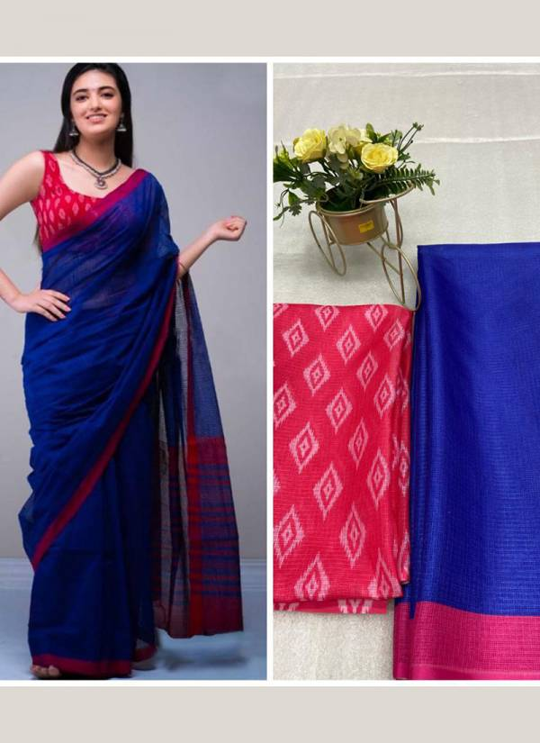 Glam Elegance Anushka Series M-01 - M-018 Pure Super Kota With Digital Printed Work Regular Wear Designer Saree Collections