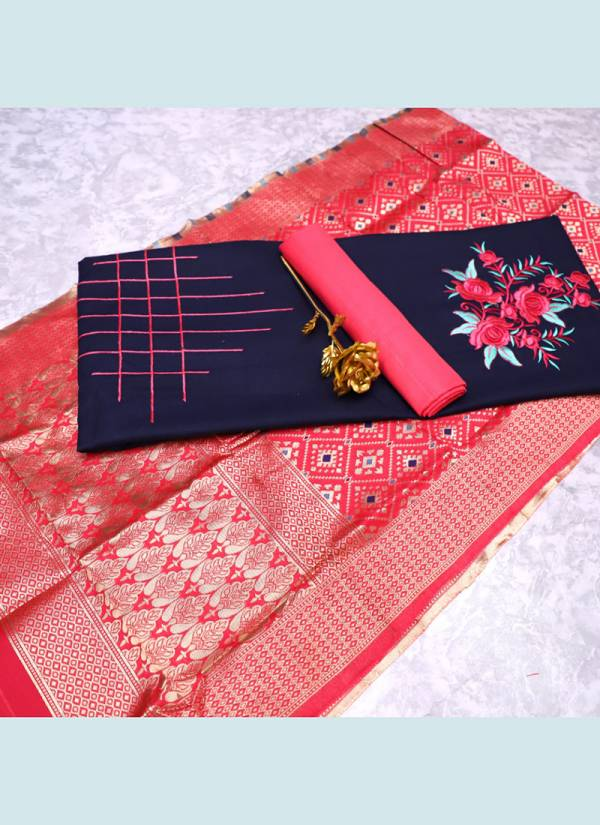 Rahul Nx Pani Puri Cotton Fancy Meenakari Festival Wear Designer non Catalogues Suits Collection