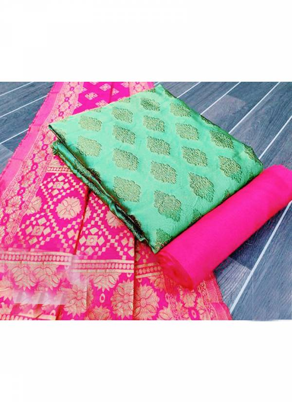 Rahul NX Zecad Katli Series ZK-1-ZK-8 Banarasi Silk New Designer Festival Wear Salwar Suits Collection