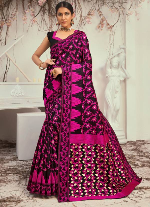 Asisa Falguni Vol 2 Series 7201-7205 Lichi Kota Exclusive Designer Party Wear Sarees Collection