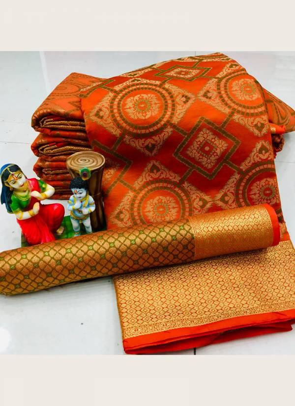 Nakshatra Fashion Studio Patola Vol 8 Series 01-07 Pure Soft Banarasi Silk Beautiful Weaving Patola Sarees Collection